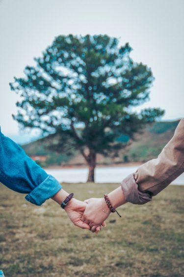 正しい価値観がない限り必ず起こる夫婦問題
