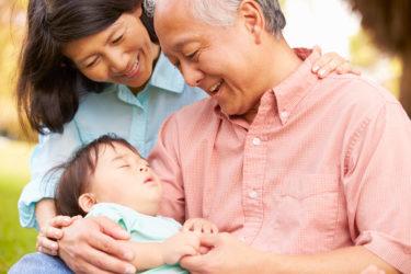 夫婦と先祖との関わりを考えて生きる