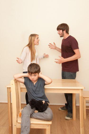 夫婦で起こる誤解の対処療法