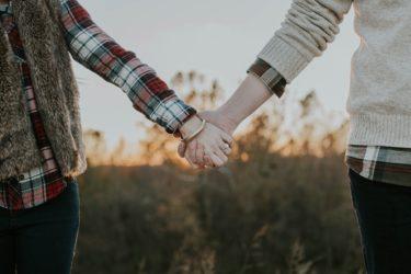 一番価値ある幸せは一番身近にある幸せ