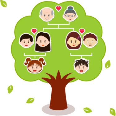 人生観や価値観の根っこは先祖から来る【夫婦修復のヒント】