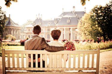 いかに長く生きるか、でなく「いかに幸せに生きるか?」を考える【夫婦修復のヒント】